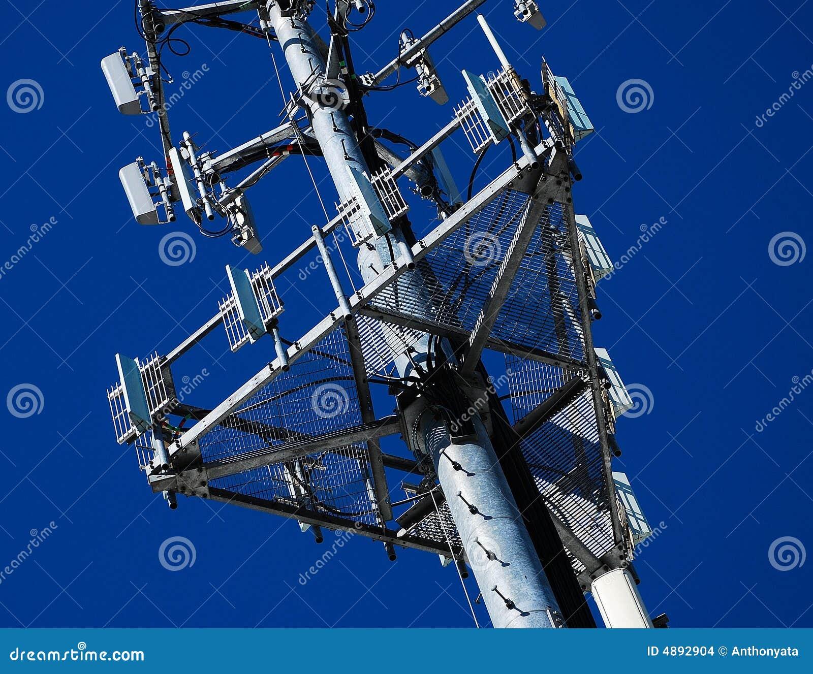 Antennes de télécommunication