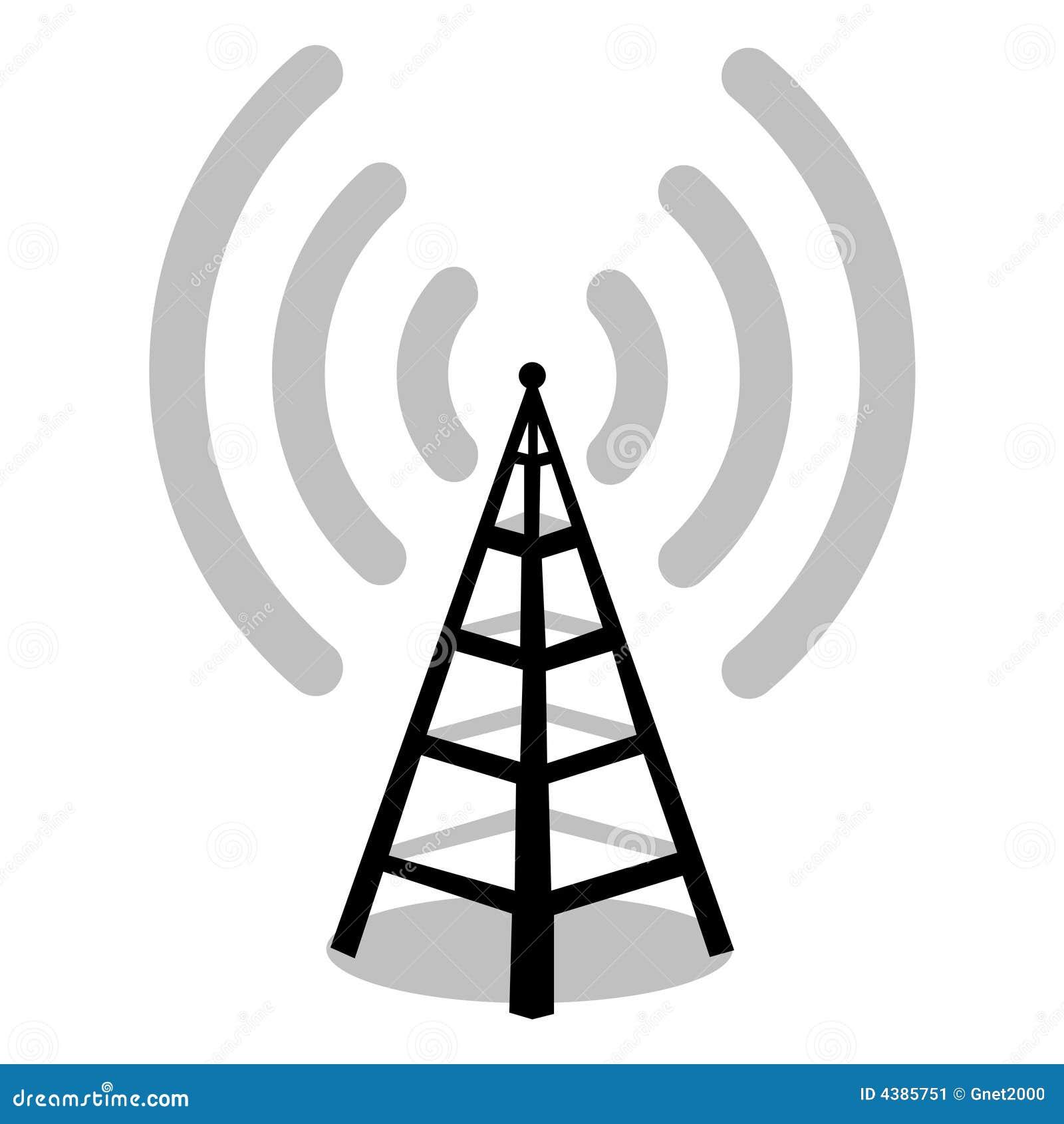 Antennradio