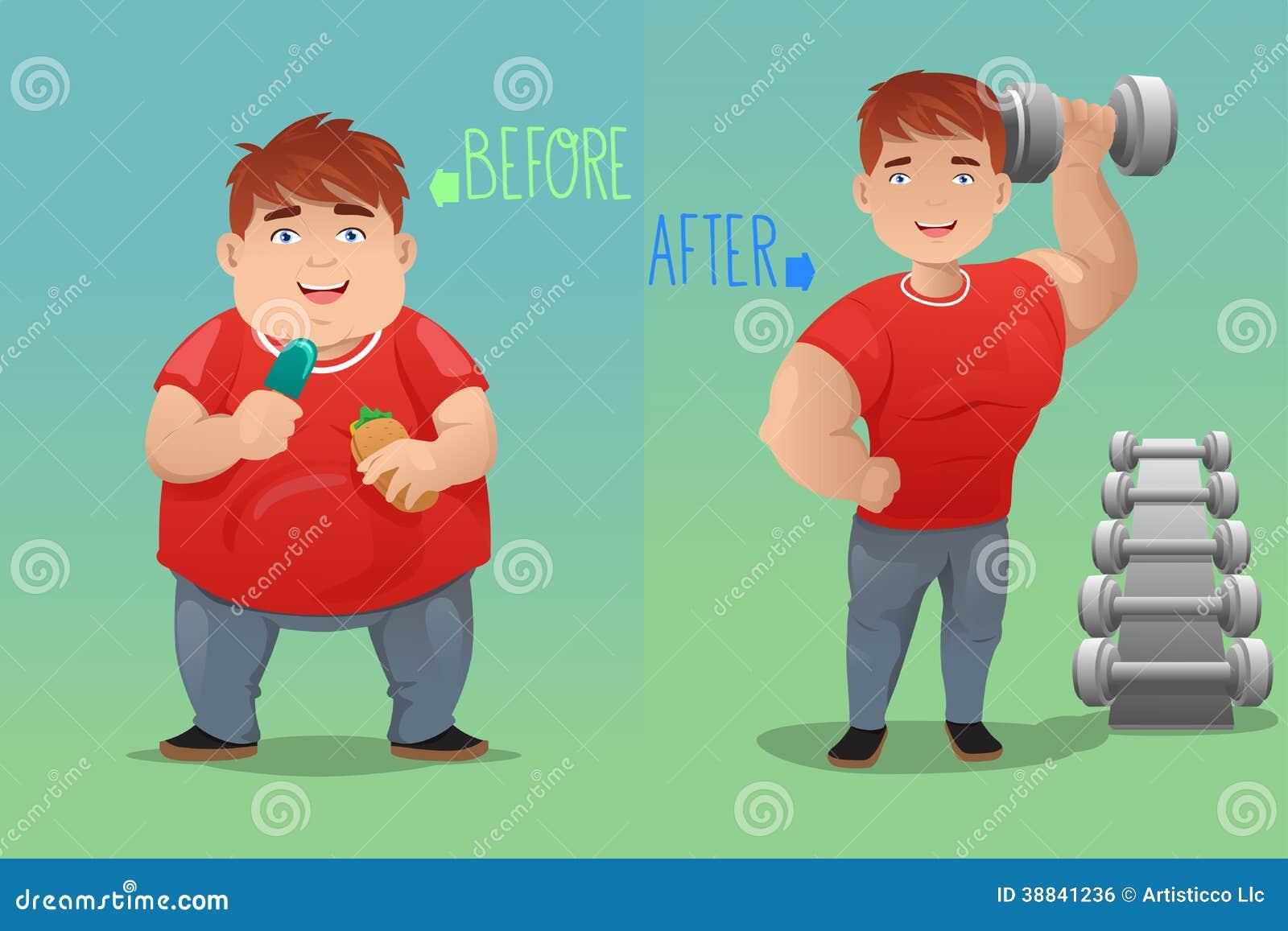 Bastante q comer para bajar de peso en una semana semana, recomienda realizar