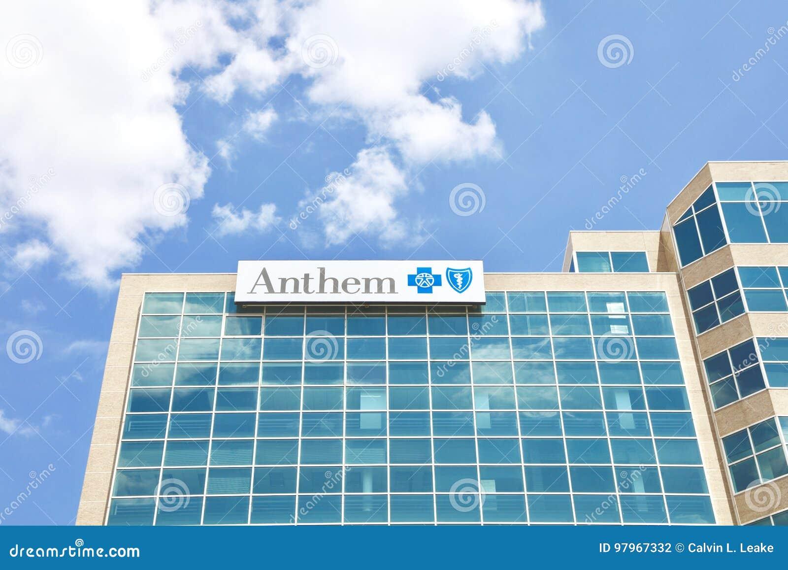 Anthem Health Insurance Company Redaktionelles ...