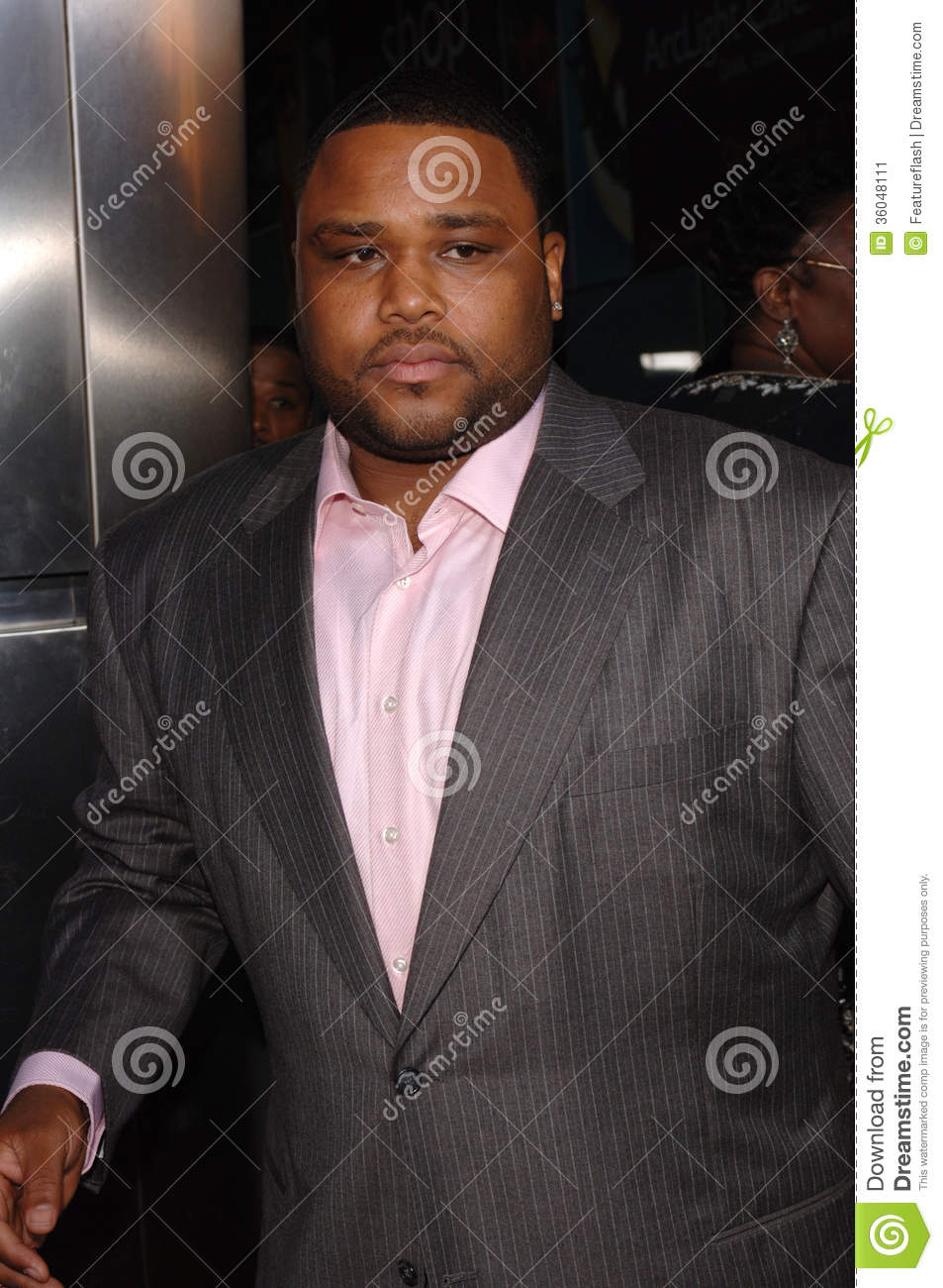 anthony anderson movies