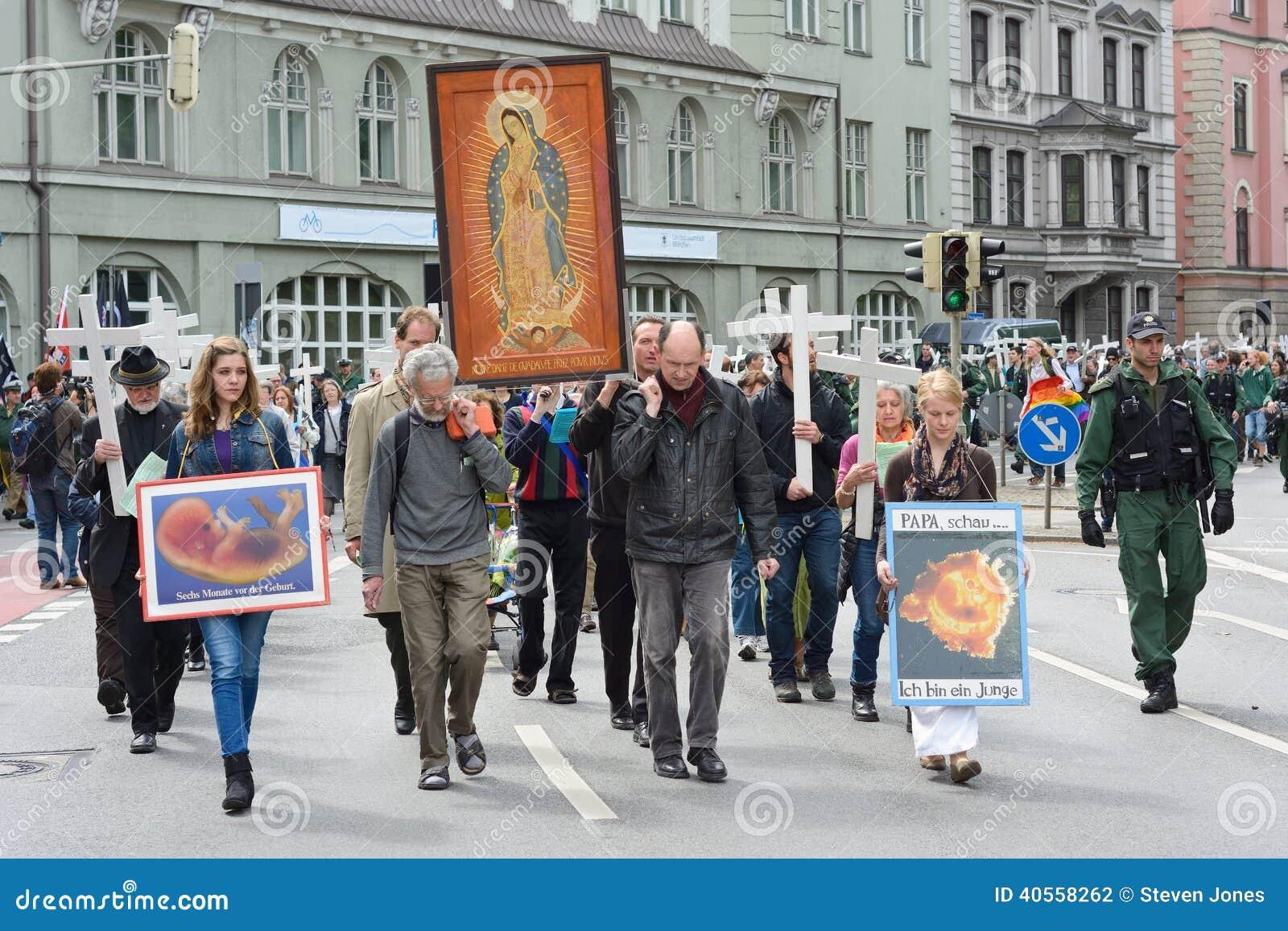 Fridfull demonstration