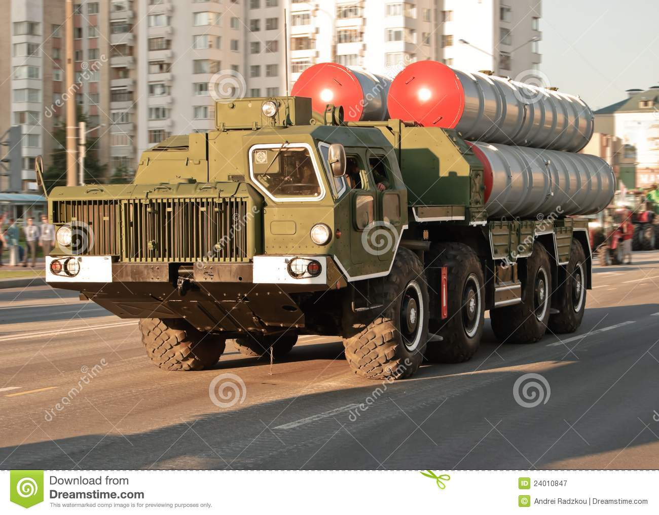Washington The Testing Is Aimed At Addressing Most Cur Air Defense Missile Threats Such As Russian Made Systems And Also Foc On Potential
