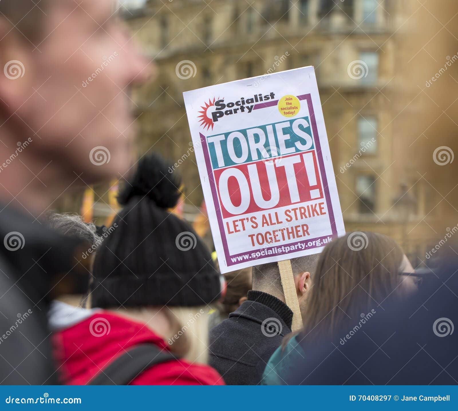 Anti-austeridade março