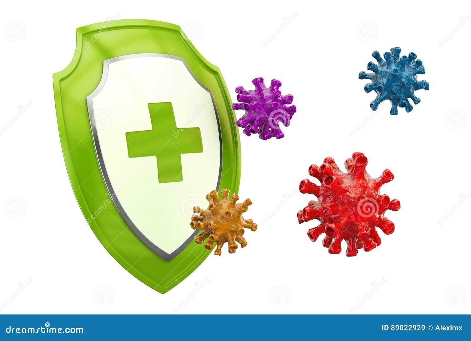 Bacteriano Ilustraciones Stock, Vectores, Y Clipart