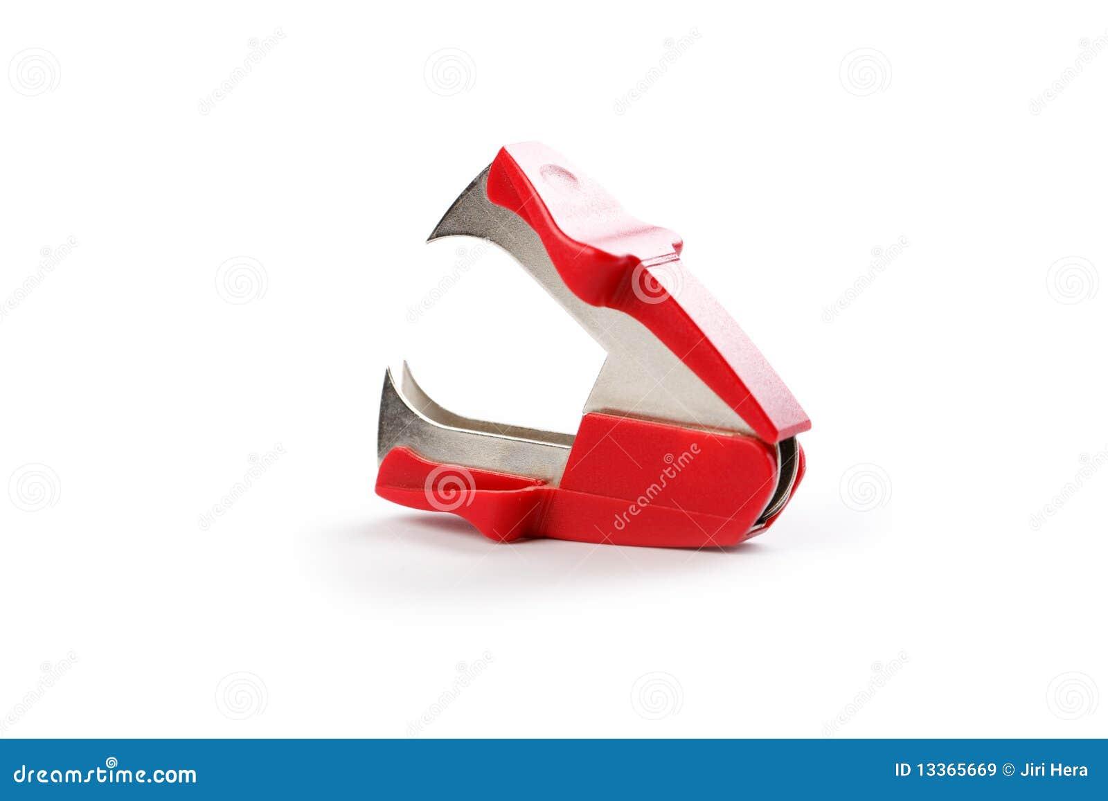 Anti stapler