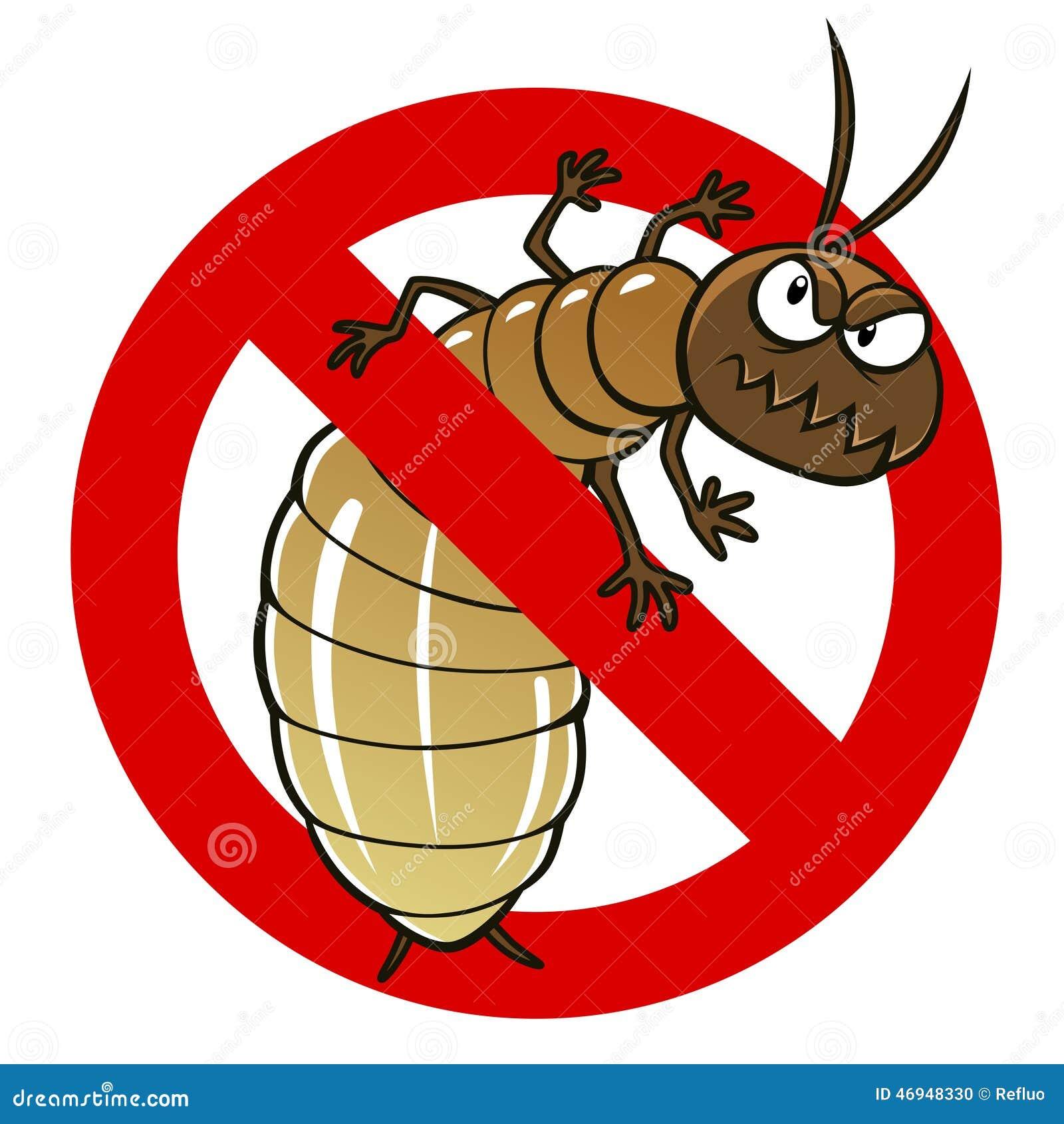 Anti-termittecken
