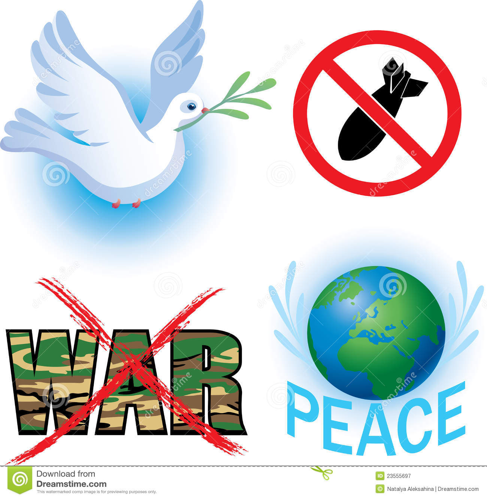 Anti war stock illustrations 1150 anti war stock illustrations anti war vector symbol peace and anti war vector symbol royalty free stock biocorpaavc Images
