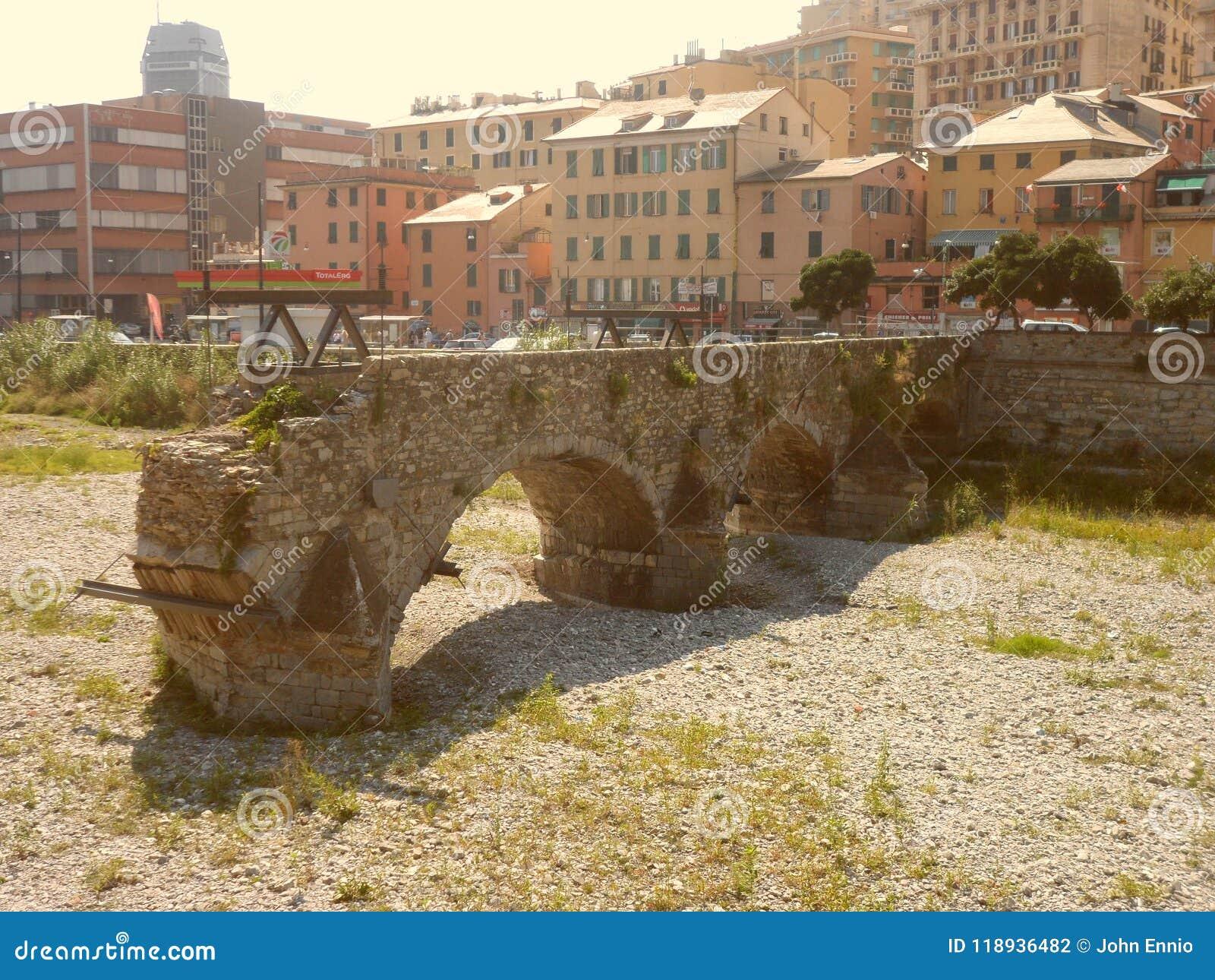 Antico Ponte Di Sant Agat
