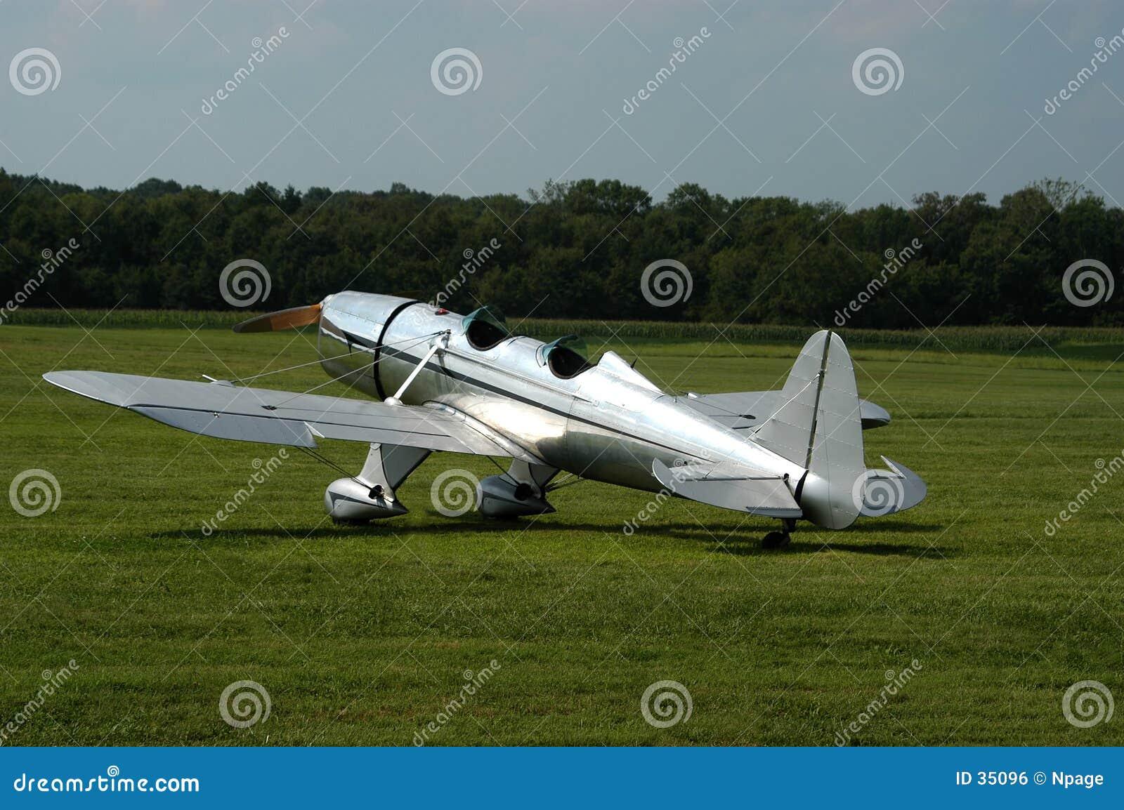 Antiek Vliegtuig III