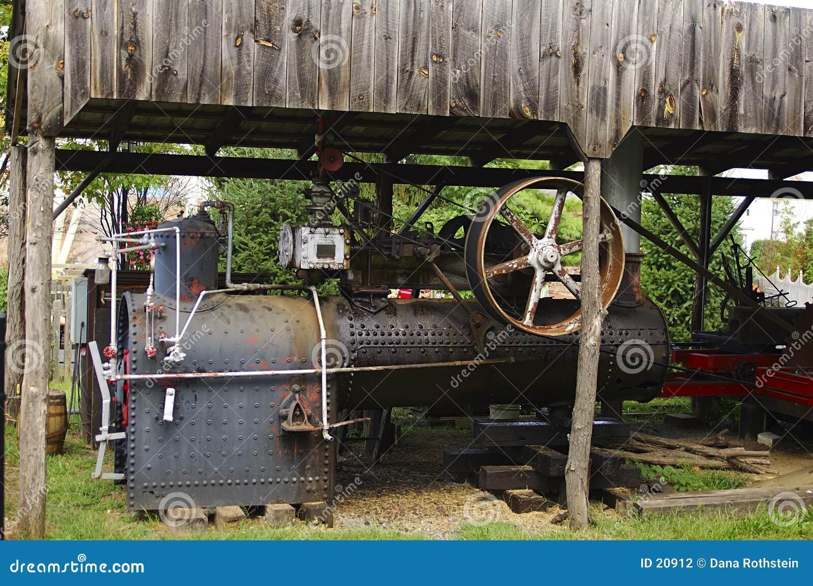 Antieke Generator