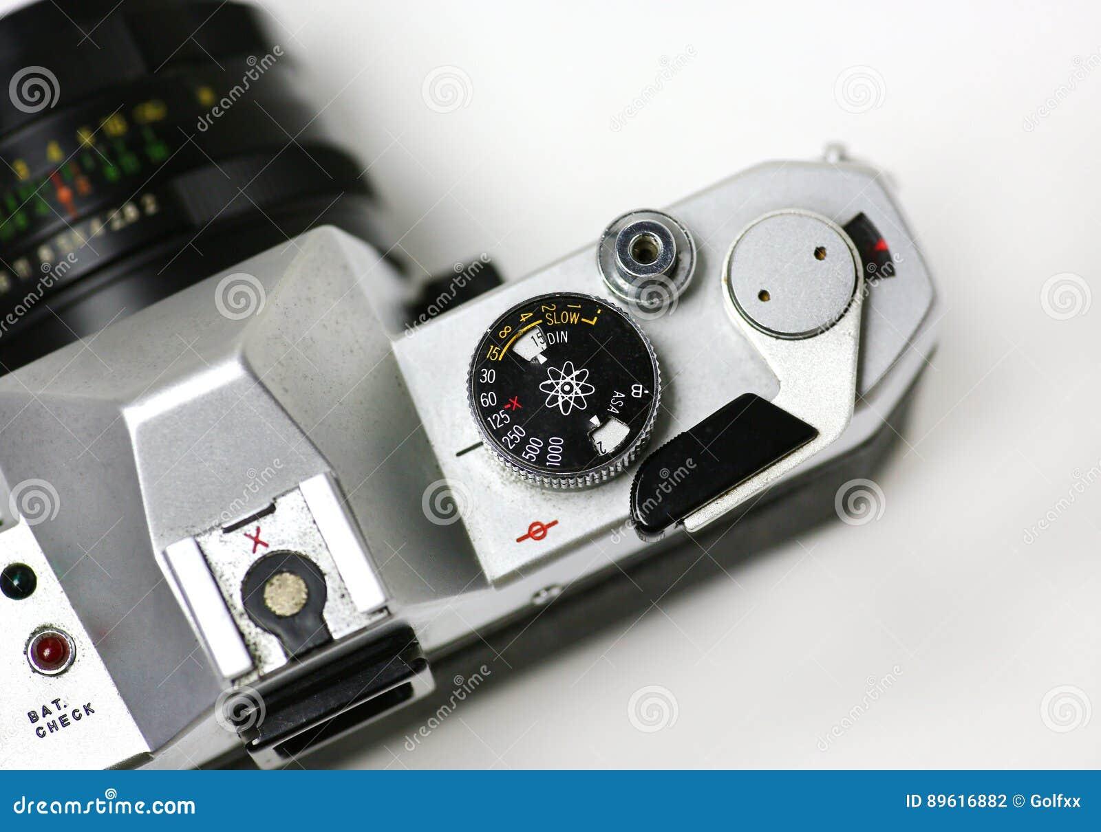 Antik kamera