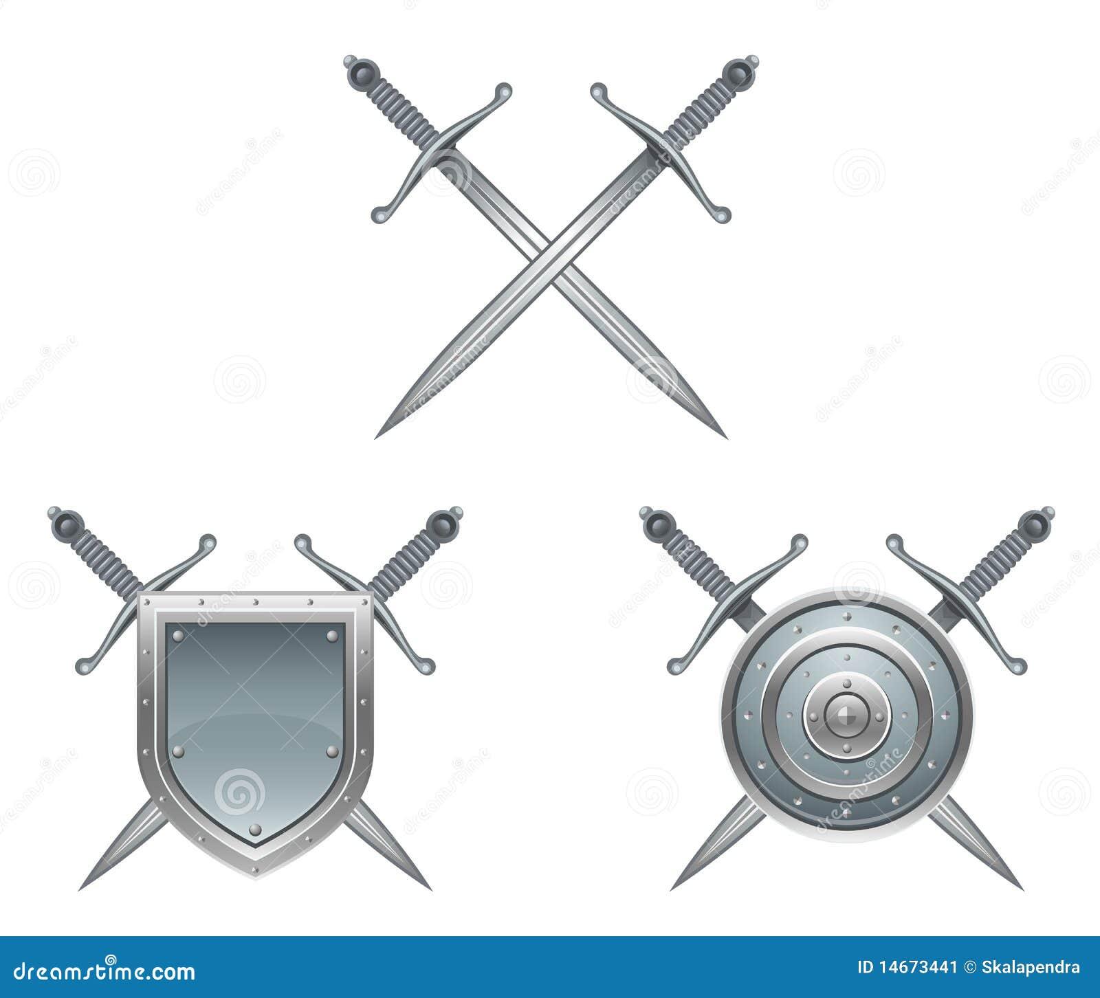Antika armar