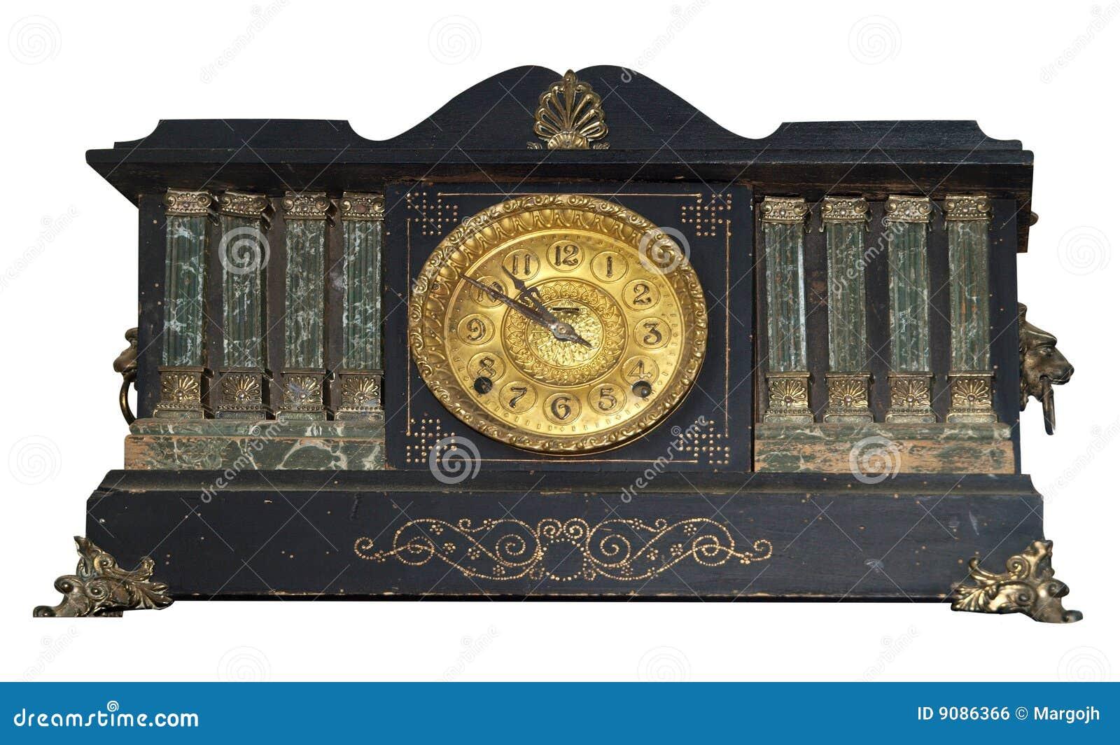 Antike Borduhr