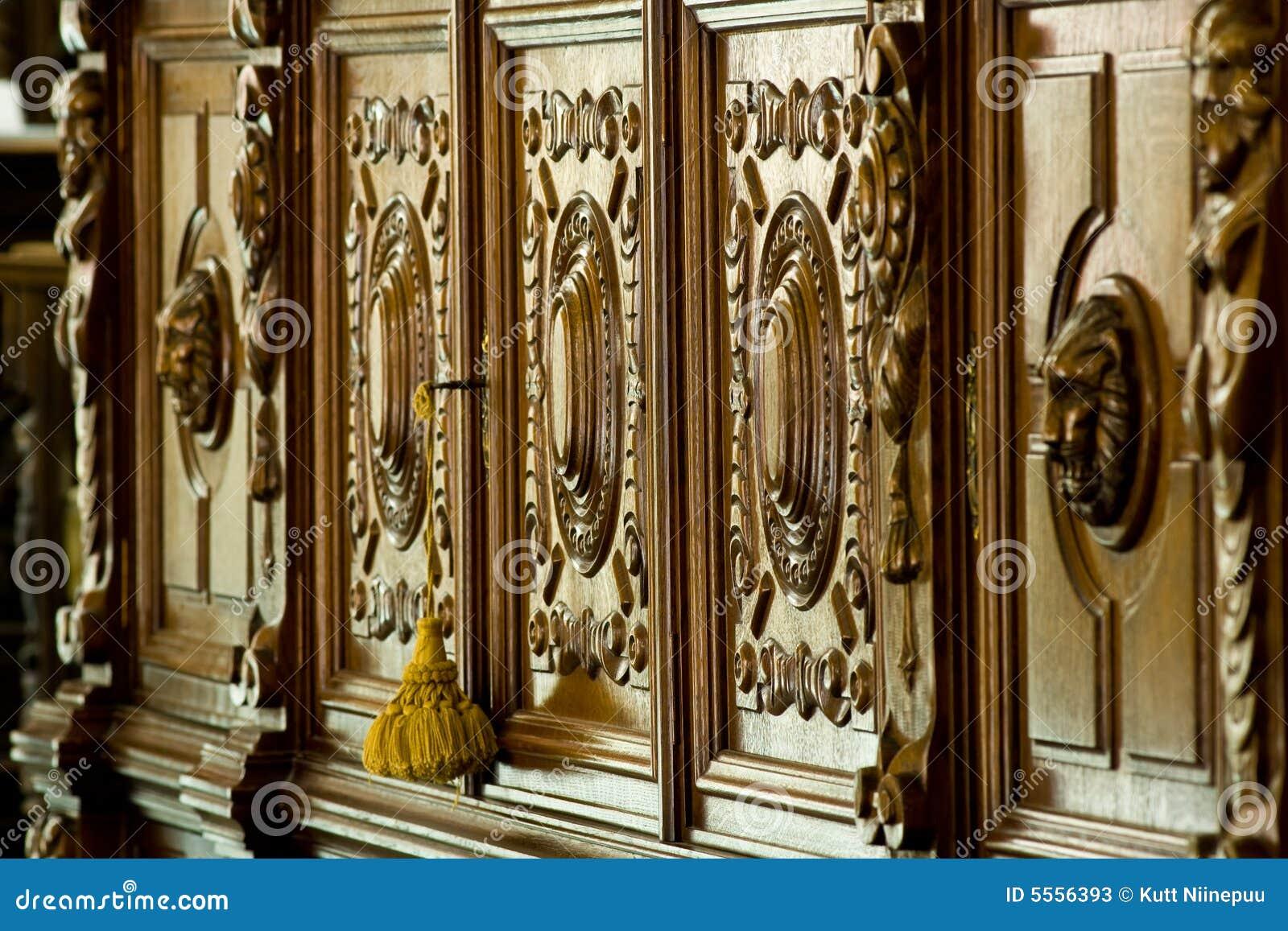 antike m bel stockfotos bild 5556393. Black Bedroom Furniture Sets. Home Design Ideas