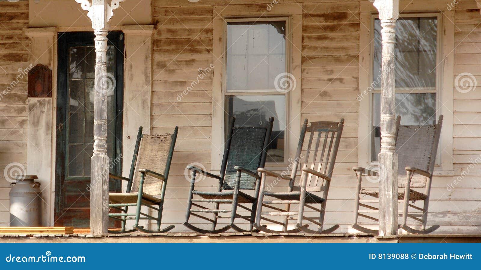 Antikviteten chairs lantligt connecticut vaggande