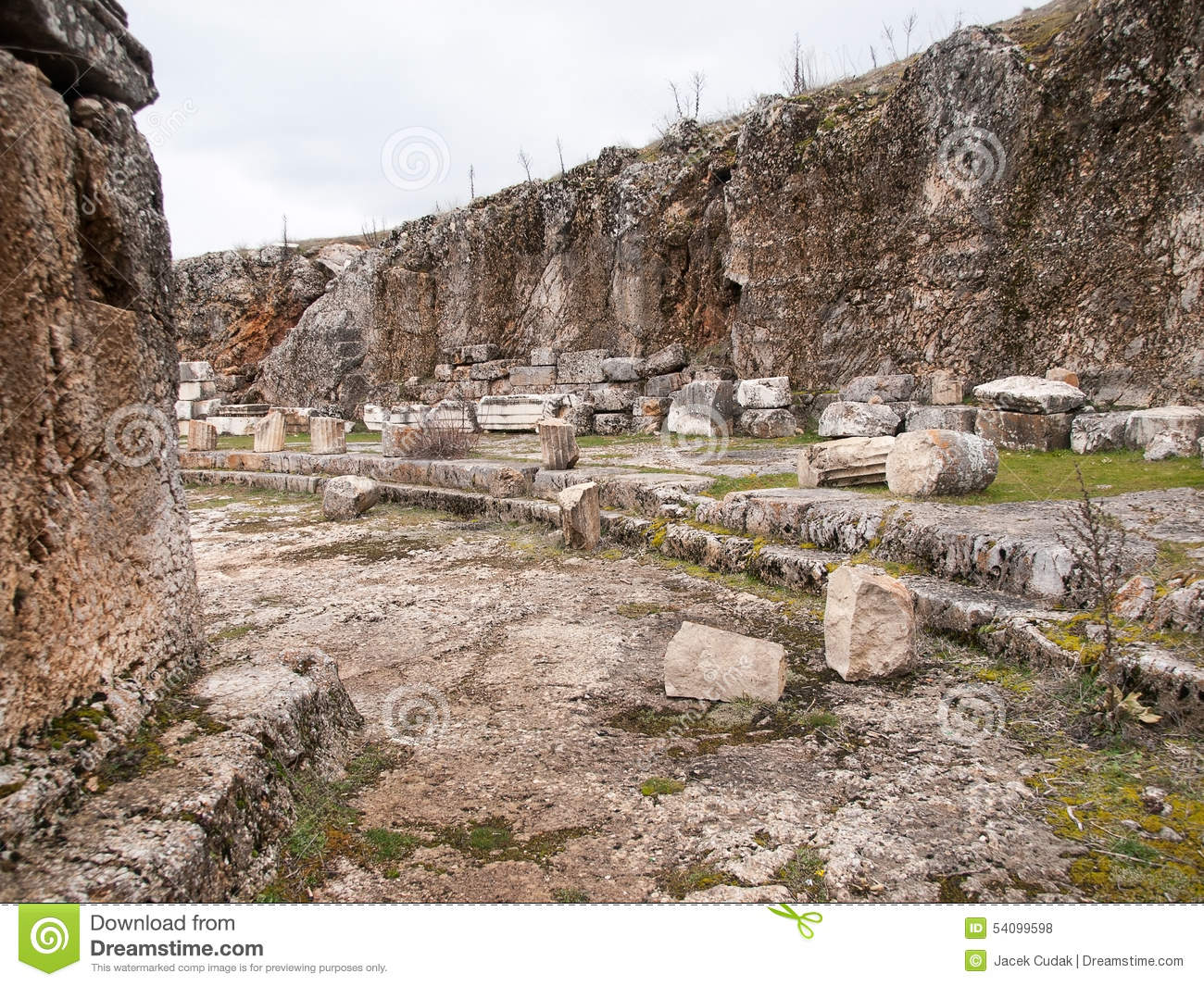 Antioch,Turkey Stock Photo - Image: 54099598