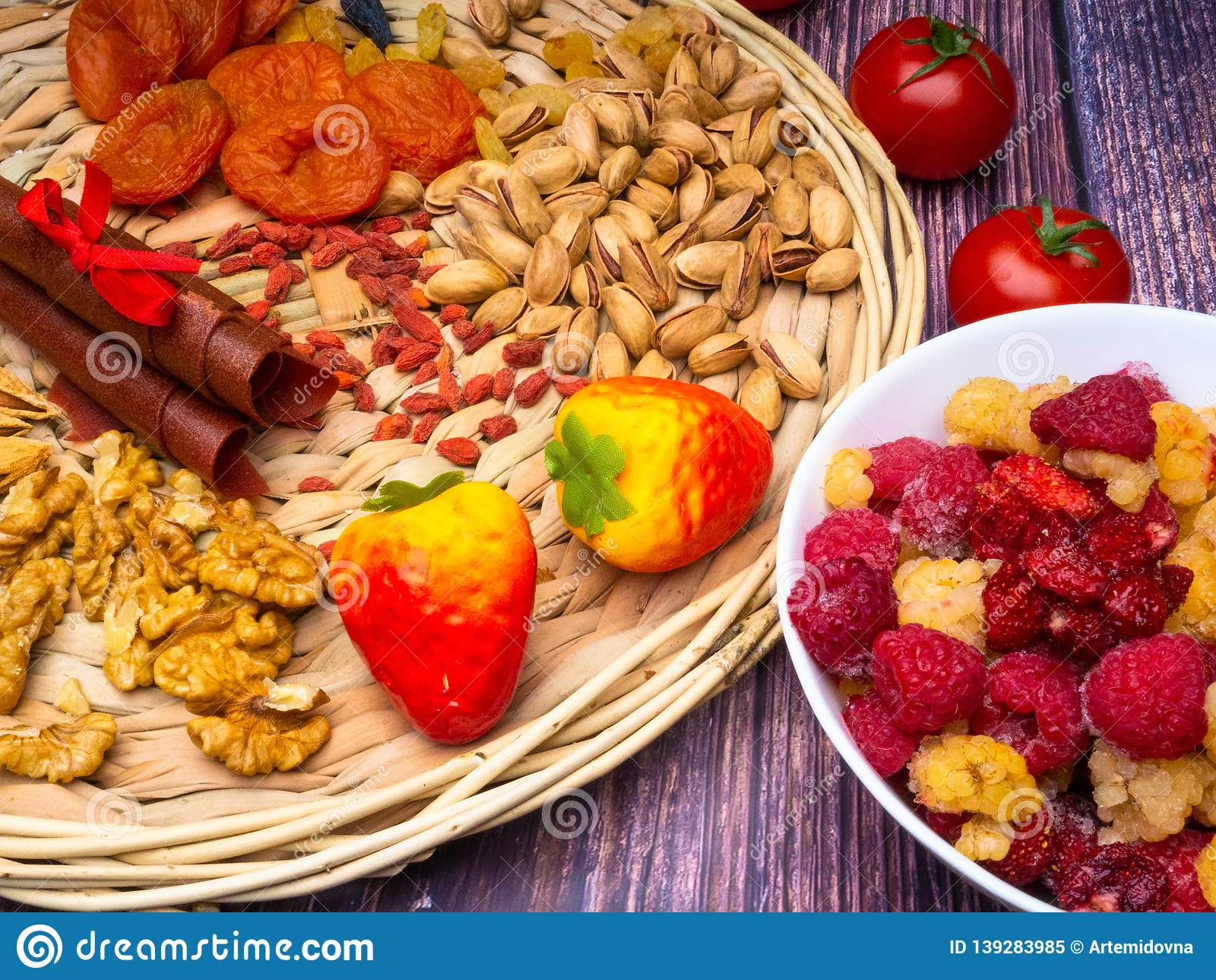 Antioxidants And Resveratrol Rich Food Food For Brain Stock Image Image Of Health Ripe 139283985