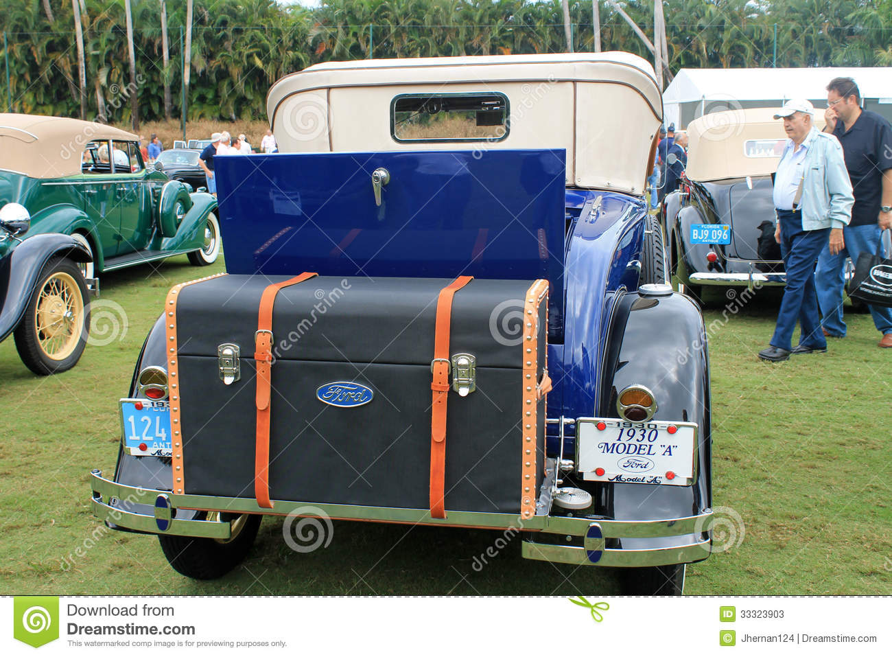 Physical Why Do Trunks For Cars Typically Open Upwards