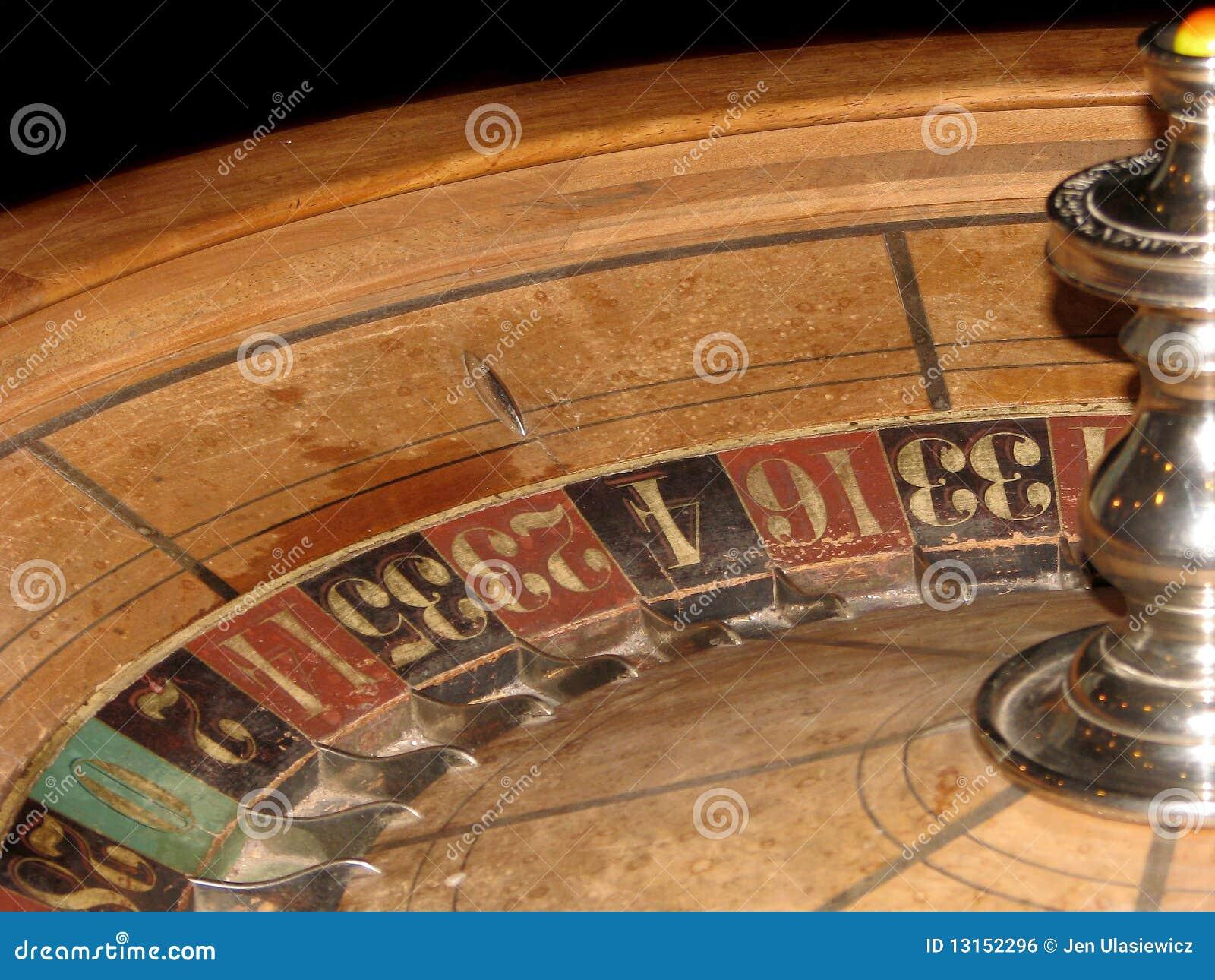 Antique gambling