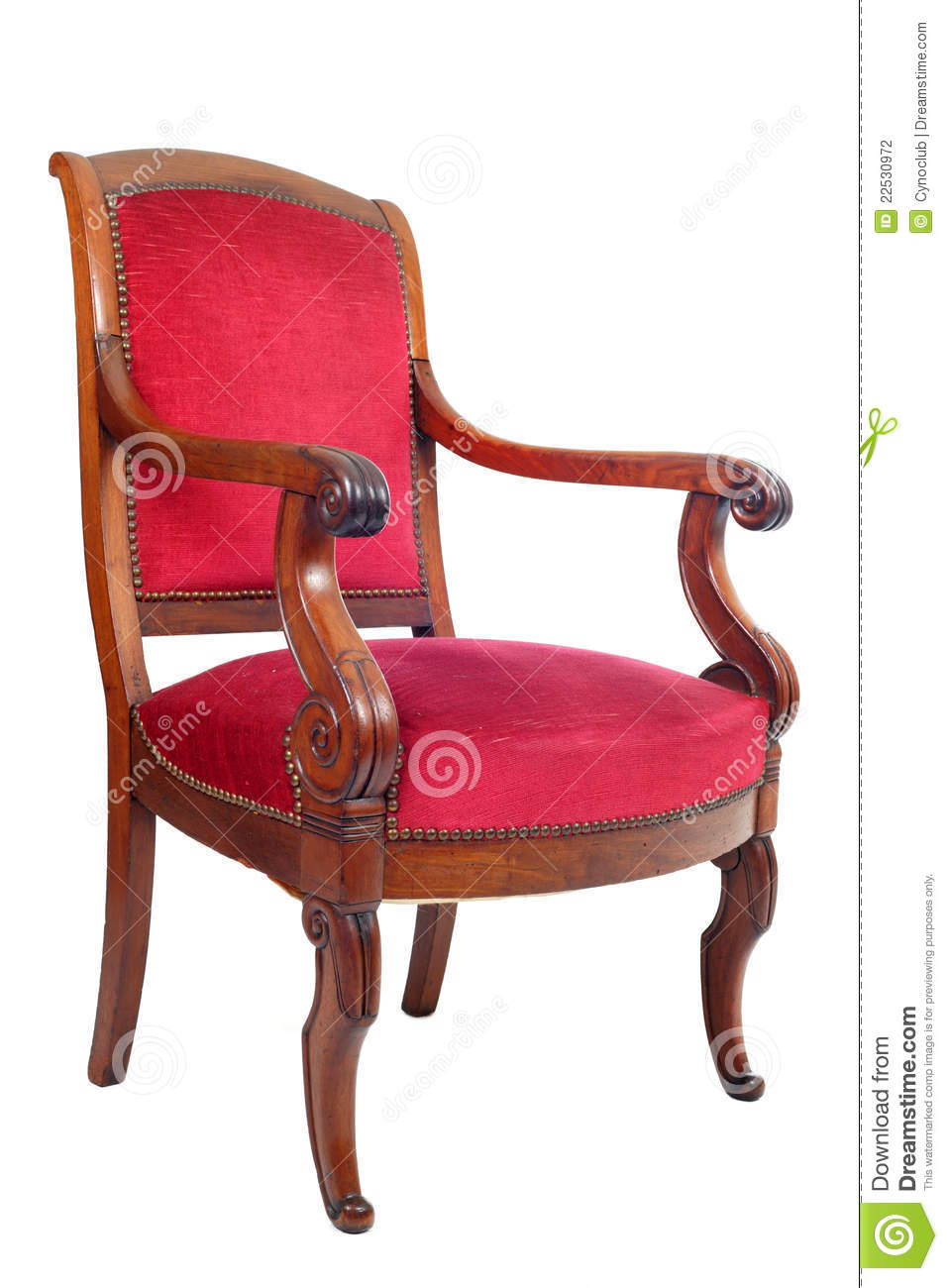Antique chairs design - Antique Chair Stock Photography Image 22530972