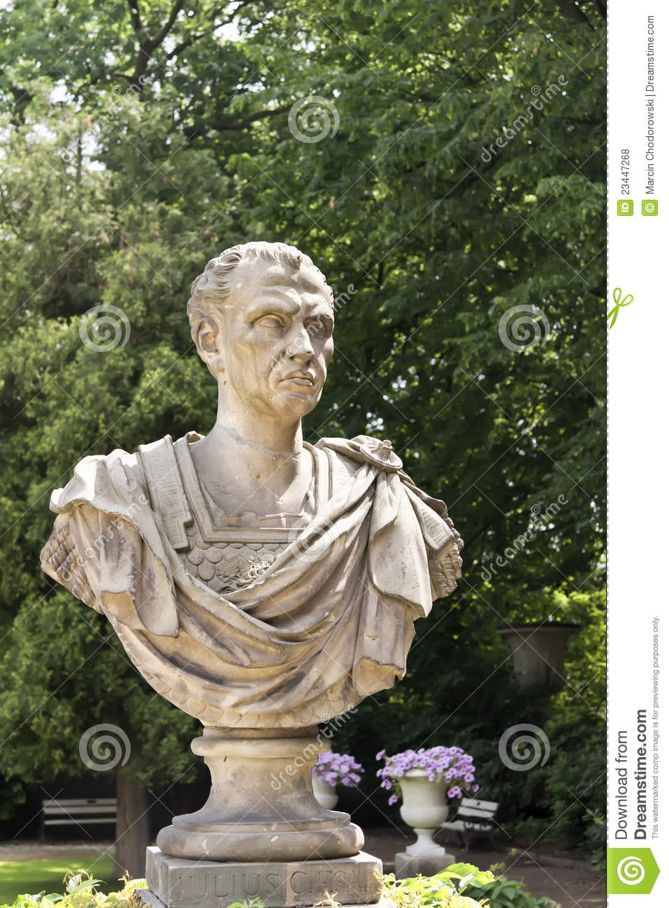 julius ceasar Caesar's greatest gift was his charisma, and on one occasion it won back his rebelling army caesar had returned to rome after some battles in the east.