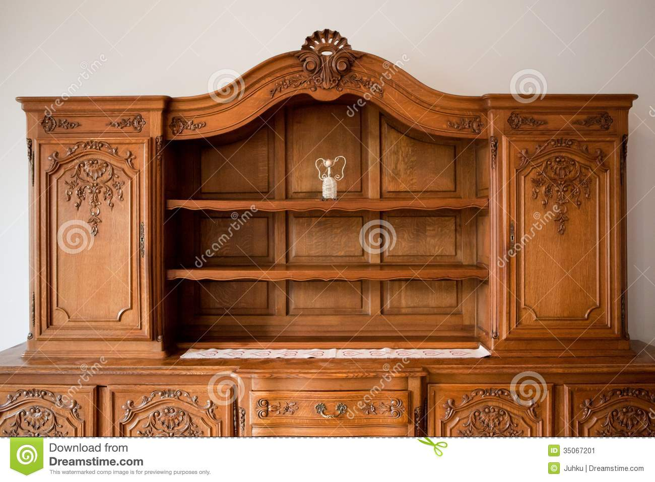 antique furniture business plan
