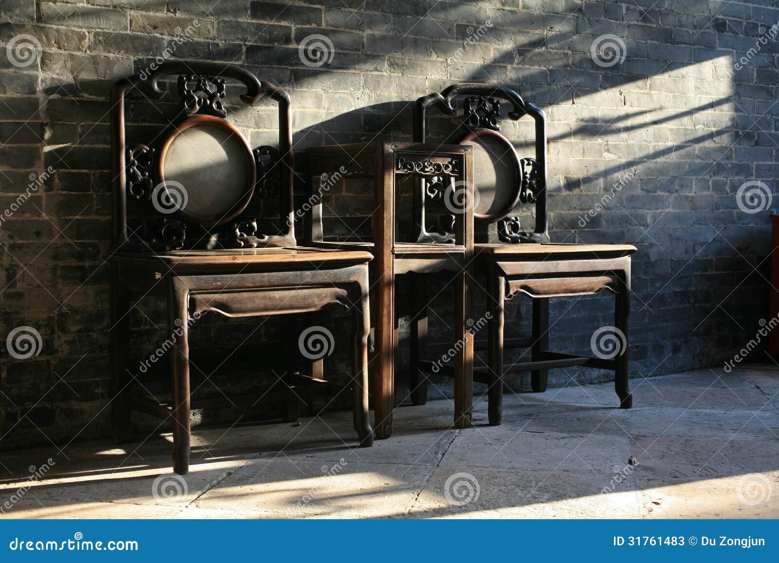 Antique Furniture Stock Photos Image 31761483