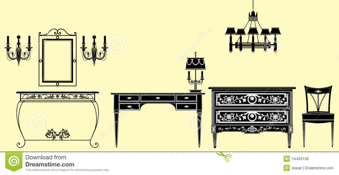 Image Result For Vintage Console Table