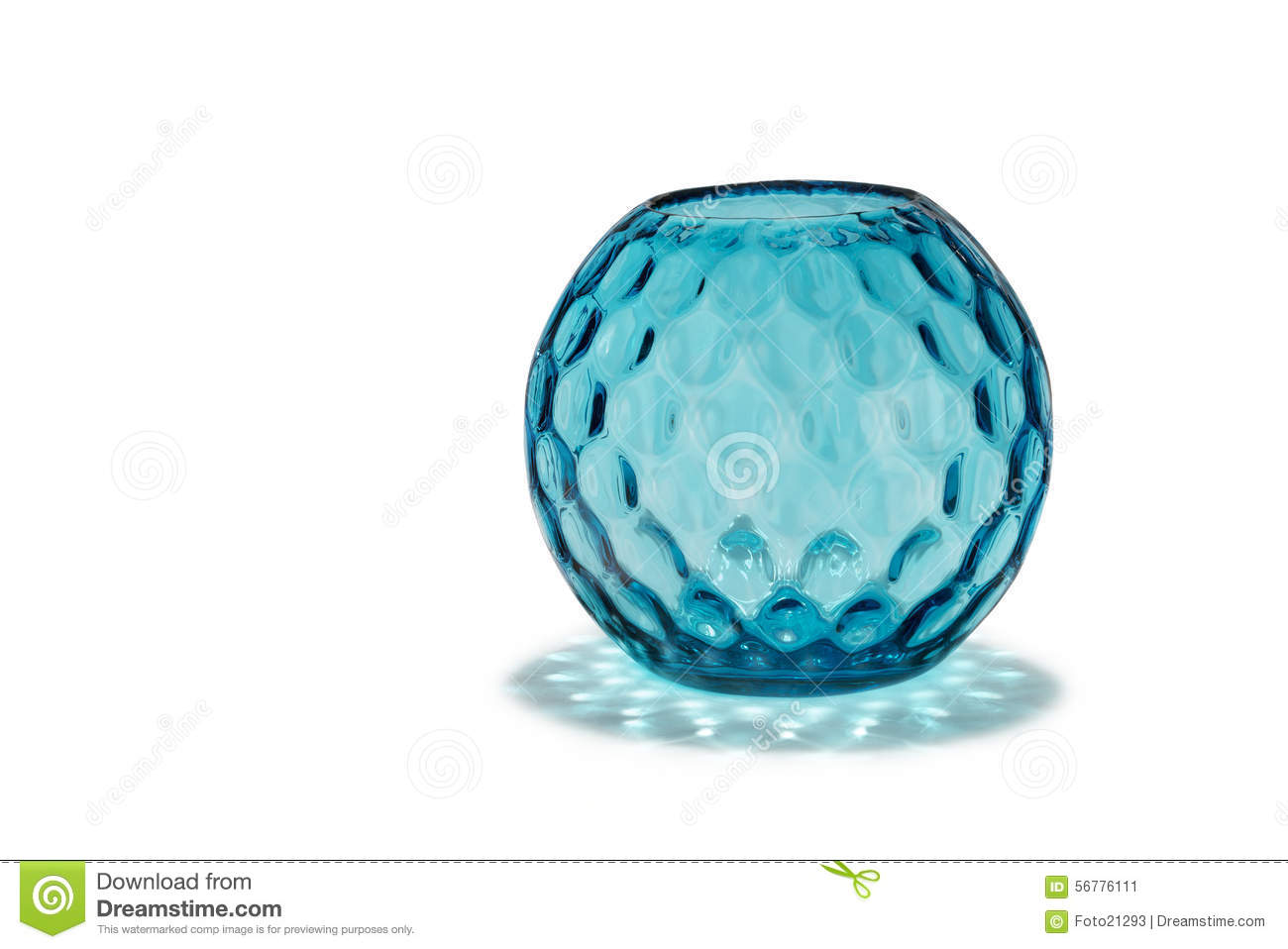 Antique glass vase round and patterned dimple effect stock image antique glass vase round and patterned dimple effect reviewsmspy