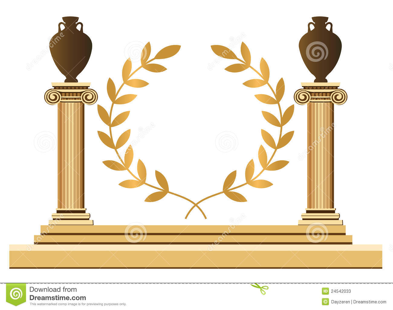 Antique greek symbols stock vector illustration of archaeological antique greek symbols buycottarizona