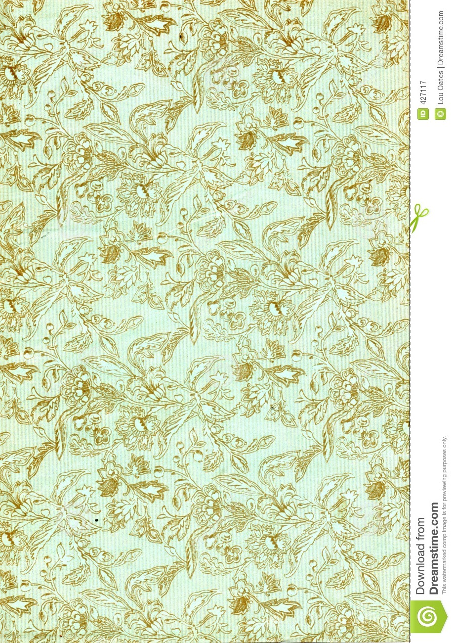 Book Cover Patterns Photo Free : Antique inside book cover stock image of album