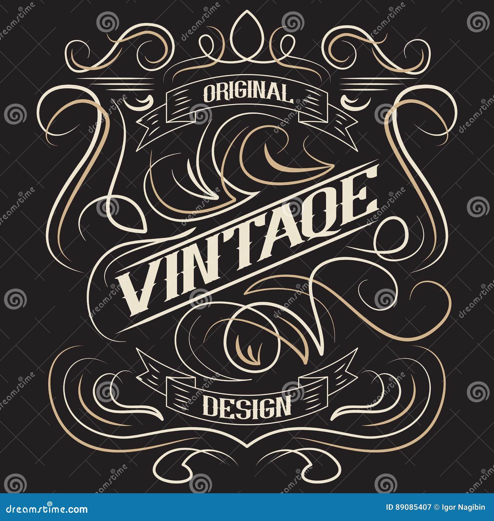 8700 Ide Desain Vintage HD Terbaik Unduh Gratis