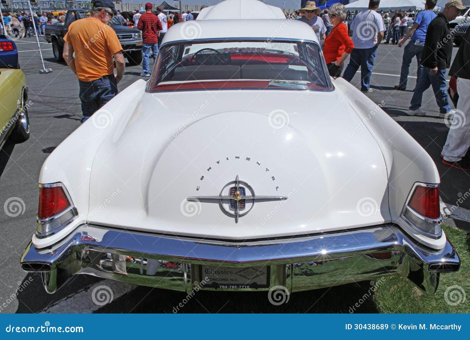 Classic Car Restoration Prices