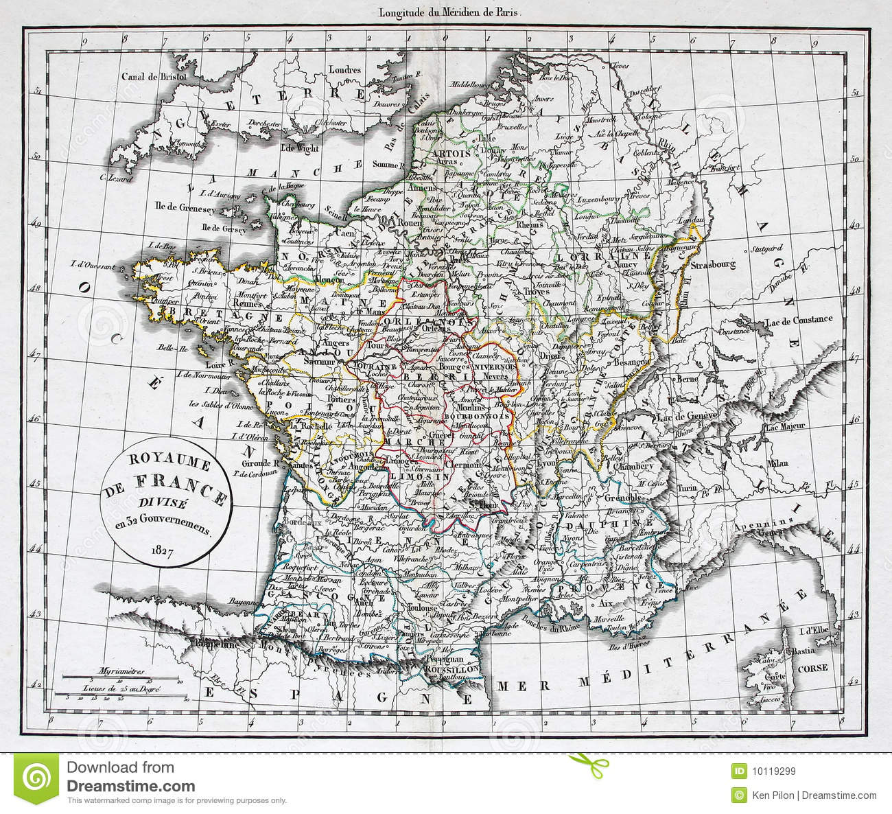 map essay france Not only was it on the way to imperial dominance – a point made abundantly clear by the fact that many editions carried a map on the first page designed to show the quite apart from its spectacular success, demolins's essay made clear that a new idea of the anglo-saxon had taken shape in france.