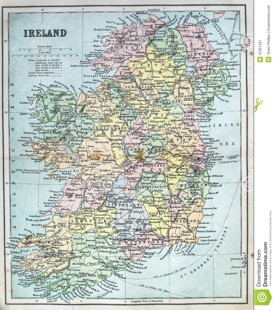 antique map of ireland royalty free stock photography free st patrick's day clip art free free st patrick's day clip art pictures