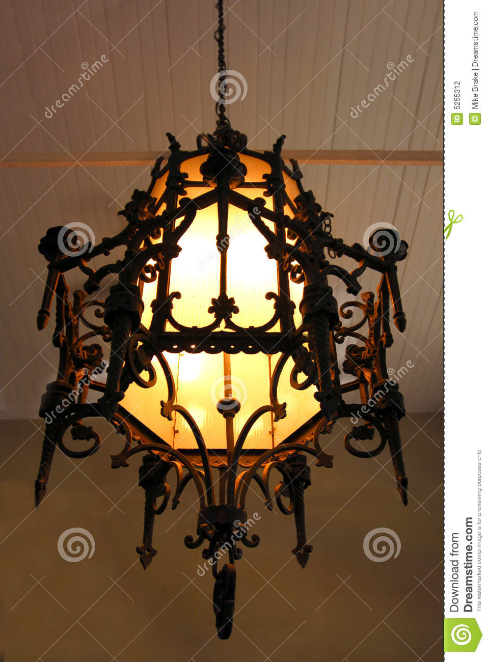 Antique mexican chandelier stock photo image of furnishing 5255312 antique mexican chandelier arubaitofo Image collections