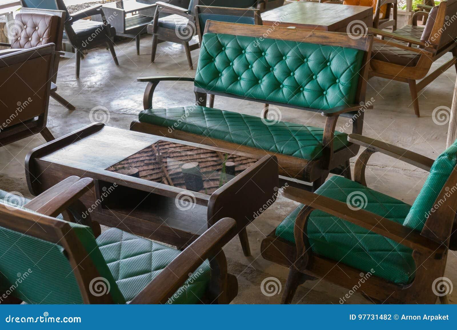 Admirable Antique Sofa Furniture Indoor Interior Design Stock Photo Alphanode Cool Chair Designs And Ideas Alphanodeonline