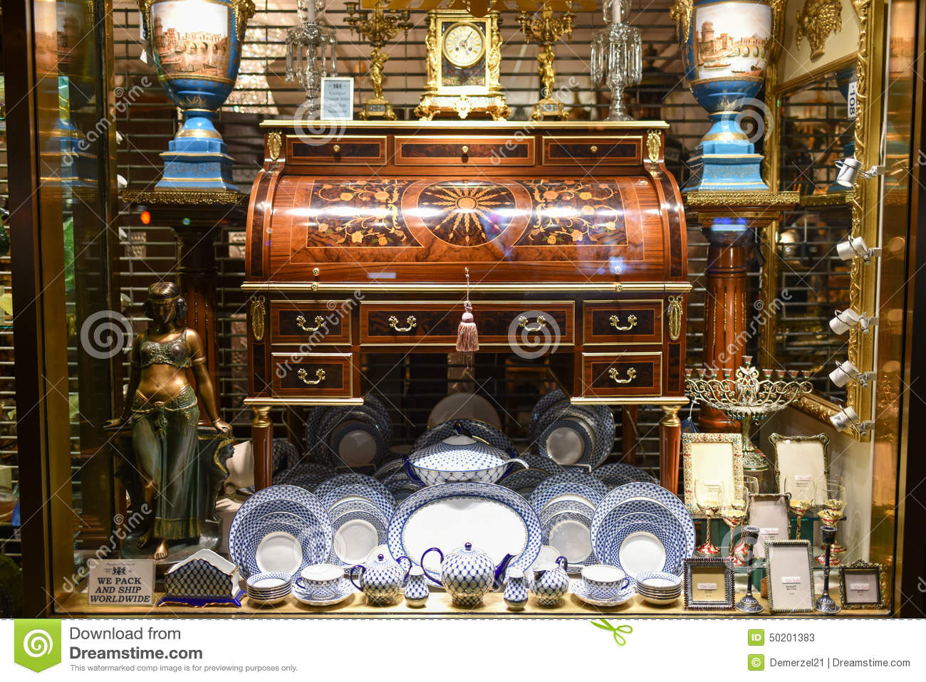 new york antique stores Antique Store Window editorial stock photo. Image of store   50201383 new york antique stores