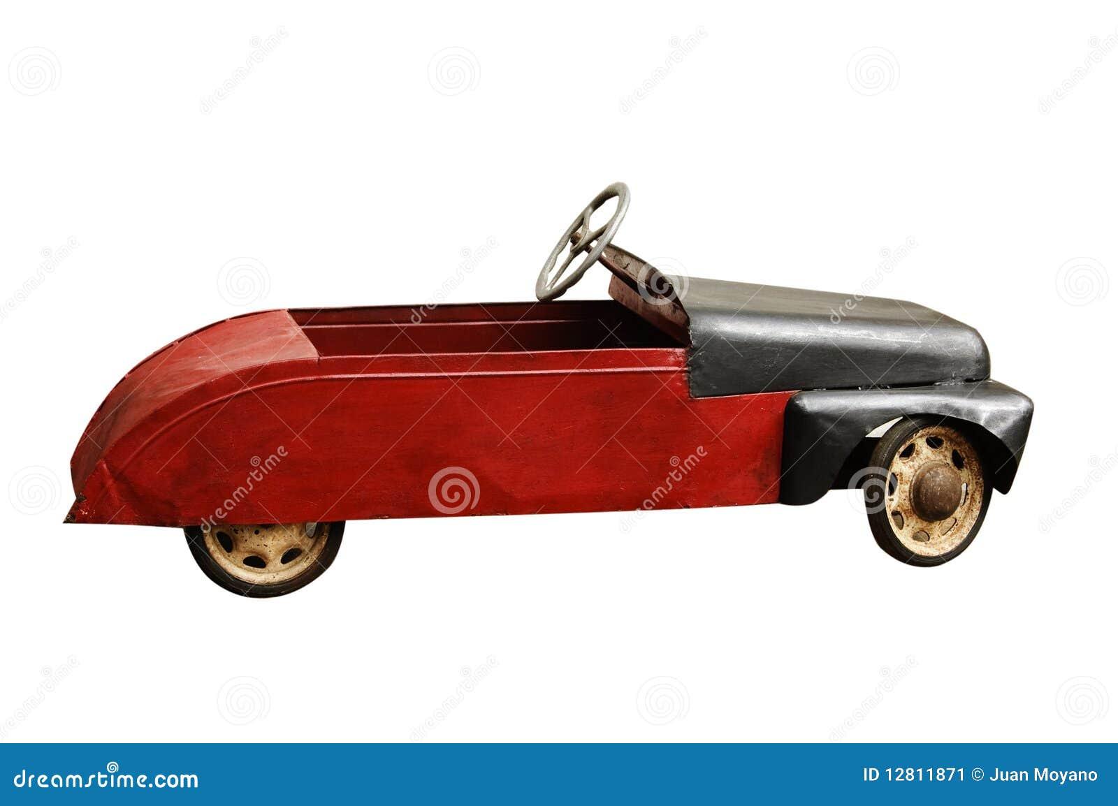 Antique Cars Toys 119