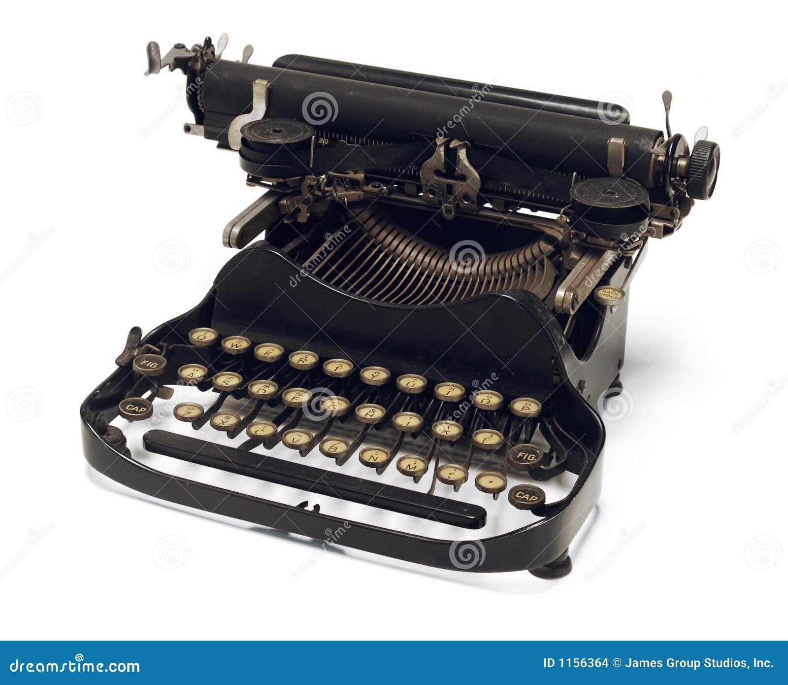 118 Free Typewriter Fonts  1001 Fonts