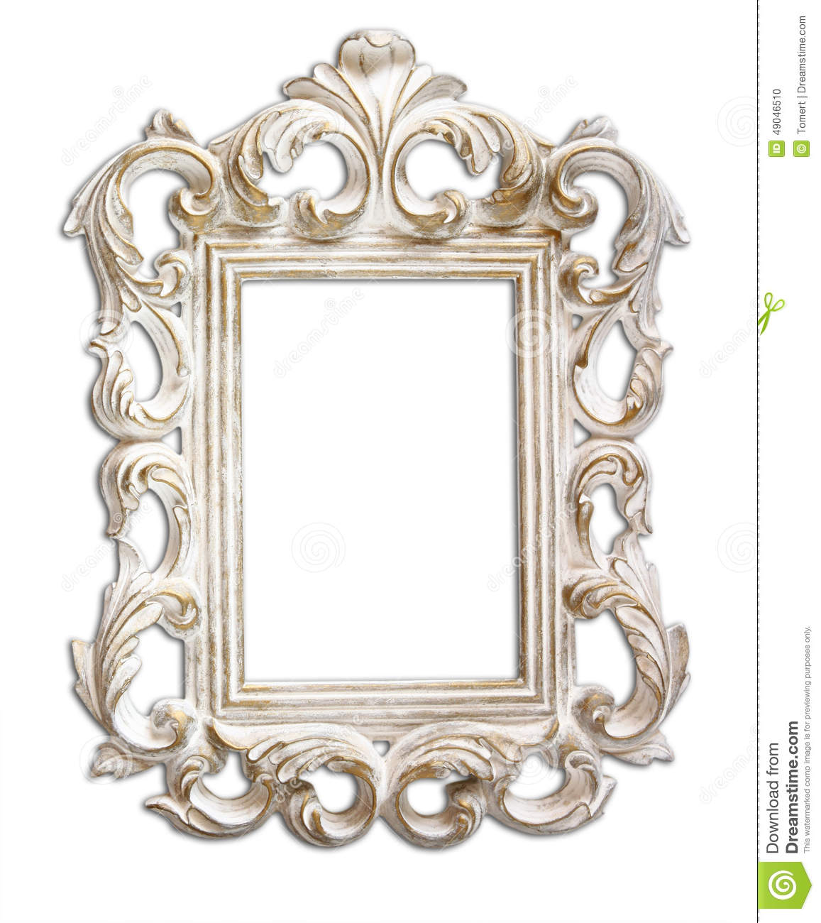 Antique vintage style picture frames for Small vintage style picture frames