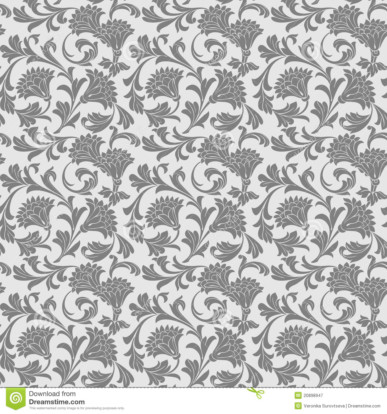 Antique wallpaper decor royalty free stock photography image 20898947 - Decoratie wallpaper eetkamer ...