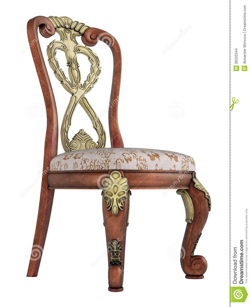 Superb img of More similar stock images of ` Antique wooden chair ` with #84A625 color and 1065x1300 pixels