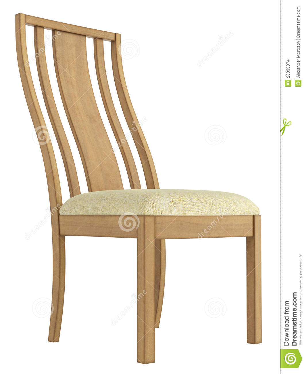... Stock Images Of Antique Wooden Chair : wicker rocking chair prices
