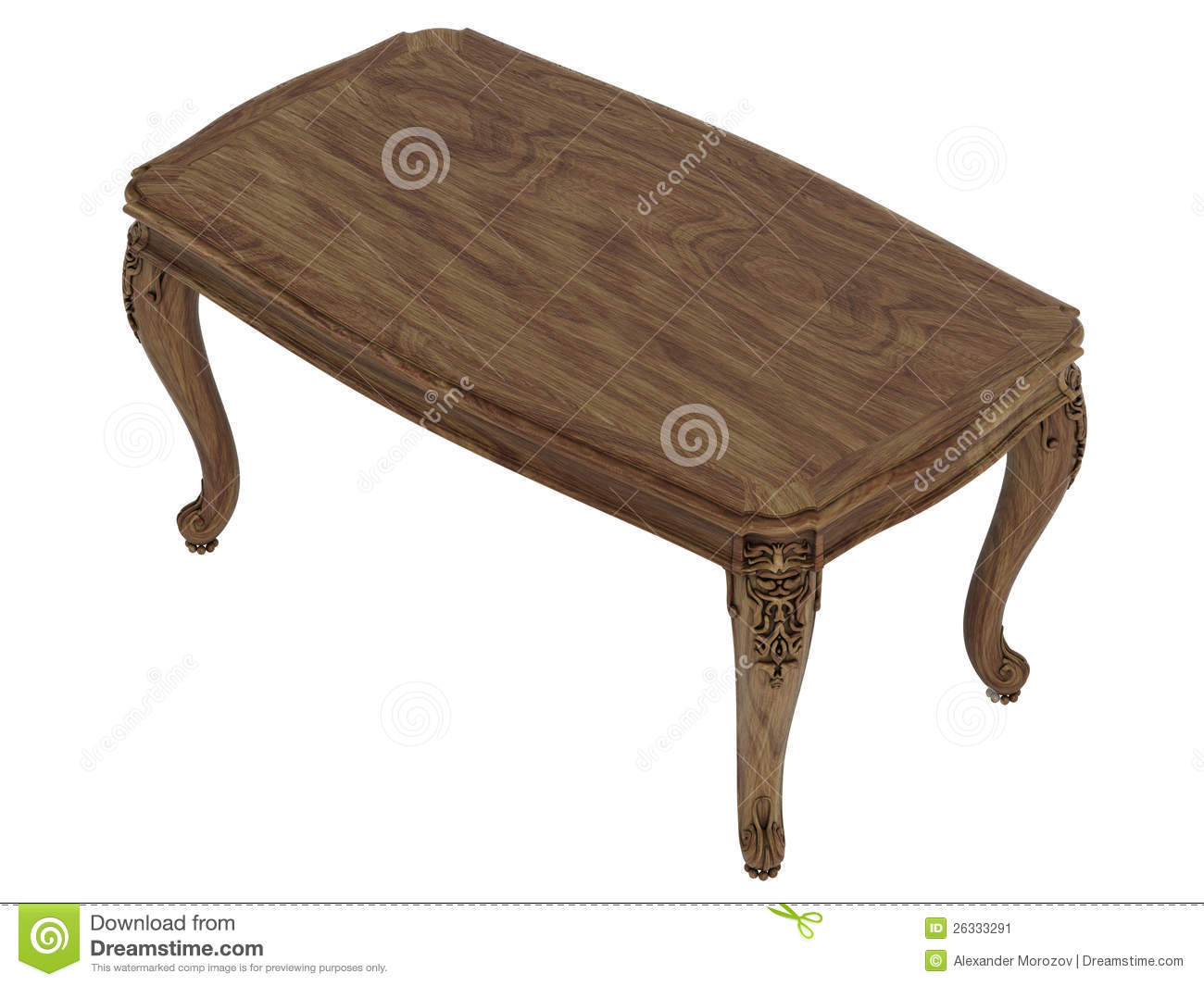 Marvelous photograph of Antique Wooden Table Stock Image Image: 26333291 with #84A625 color and 1300x1065 pixels