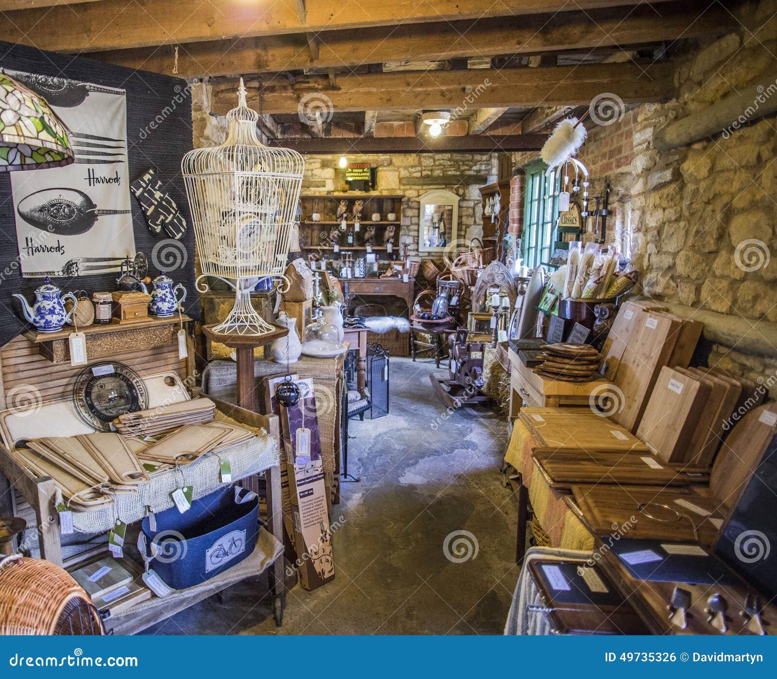 Junk Glorious Junk, The Finest Junk Shops In London | Alice Woods | furniture junk shop