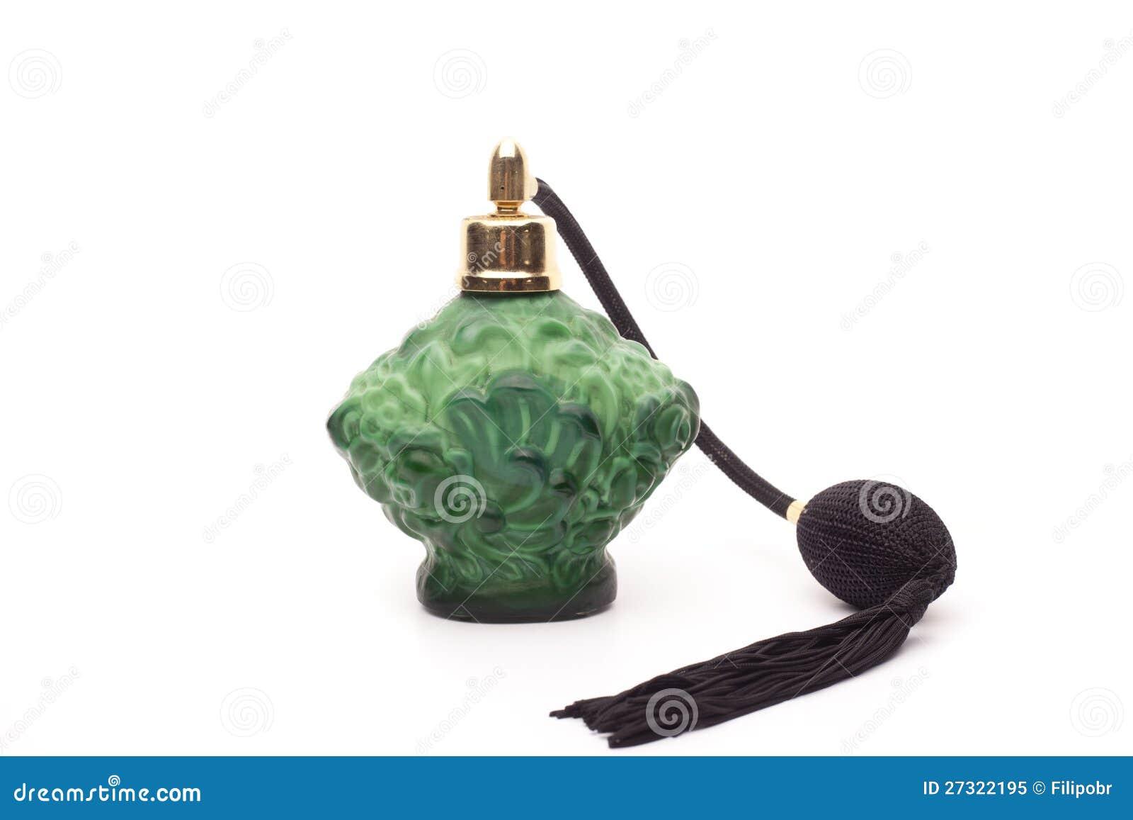 Antiquiteit parfume