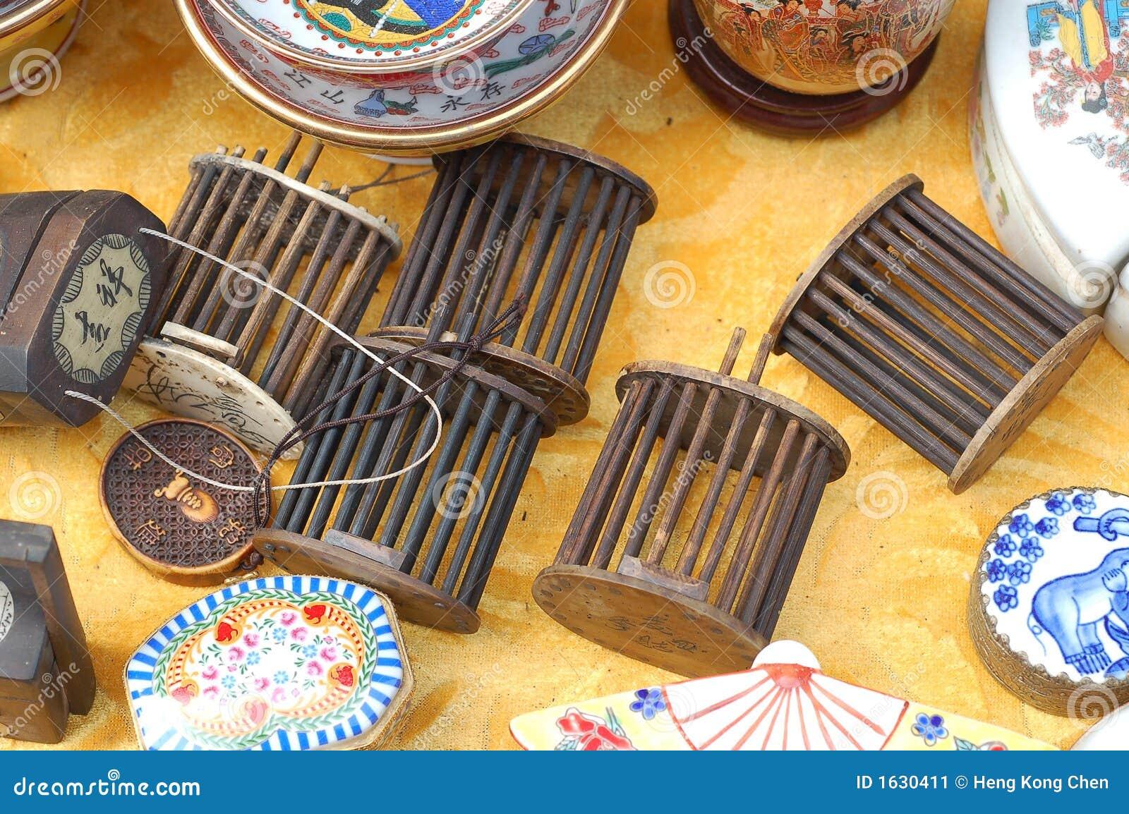 Antiquiteit voor verkoop in China 6