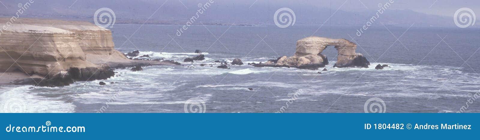Antofagasta De la Portada